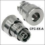 Adjustable Aspheric Collimators (f = 7.5 mm)