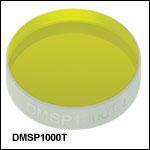 Shortpass Dichroic Mirrors/Beamsplitters: 1000 nm Cutoff Wavelength