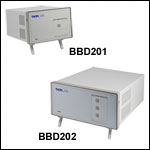 Benchtop Brushless DC Motor Controllers
