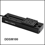 Direct Drive Linear Stage
