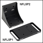 NFL5 Series Mounting Adapters
