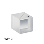 Unmounted Wollaston Prism
