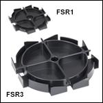 Fiber Optic Storage Reels