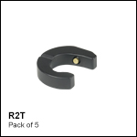 Thin Slip-On Post Collar