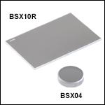 90:10 (R:T) Plate Beamsplitters