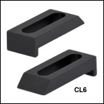 Table Clamps for Construction Rails