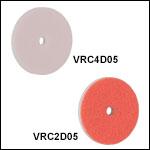 IR Alignment Disks