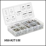 M4 x 0.7 Hardware Kits