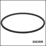 Standard Retaining Rings: Ø75 mm to Ø4in