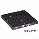 SwitchableMagnetic Base:4.4in x 4.4in (112 mm x 112 mm)
