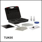 Connector Touch-Up Polishing and Repair Kit