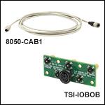 Scientific Camera Optional Accessories