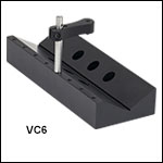 Large V-Clamp, 6in Long