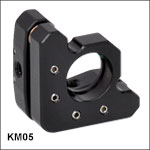 Ø1/2in Kinematic Mirror Mount