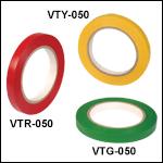 Colored Vinyl Tape