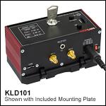 K-Cube™ Laser Diode Driver