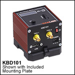 K-Cube™ Brushless DC Servo Driver