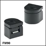 Flip Mount Adapter