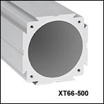 XT66 66 mm Construction Rails