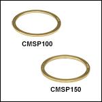 C-Mount Spacer Rings