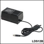 ±12 VDC Regulated Linear Power Supply