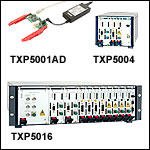 TXP Series System Chassis
