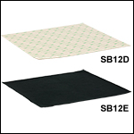 Adhesive Sheets for Sorbothane Isolators
