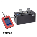 Fiber Recoaters with Linear Proof Tester for Manual Mold Assembly