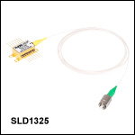 1325 nm Superluminescent Diode for OCT