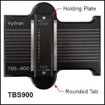 Vytran™ Stripping Tool for Ø900 µm Tight Buffer<br>