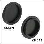C-Mount Caps