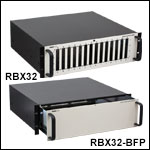 Rack Box Systems