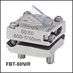 KinematicNon-Polarizing PlateBeamsplitter Modules, 50:50