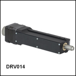 Stepper Motor Actuator with 50 mm Travel