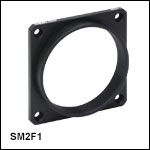 OEM Flange to SM2 Thread Adapter