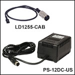 OEM Board Level Driver Power Supplies & Cables