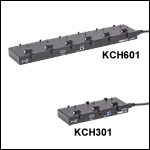 USB Controller Hubs for K-Cubes™ and T-Cubes™