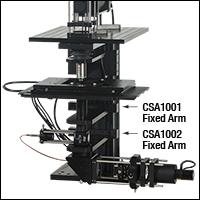Cerna with Custom Trans-Illumination