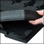 TUK05 Case Removable Foam