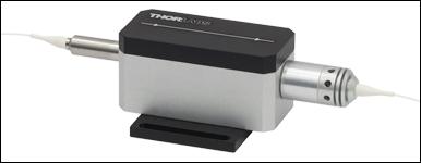 Custom Fiber Isolator