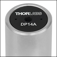 DP14A Top Cap