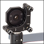 Deformable Mirror Mounting