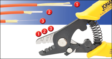 FTS4 Stripping Tool