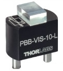 HCB Platform with Polarizer