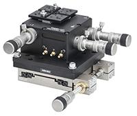NanoMax Height Adapter