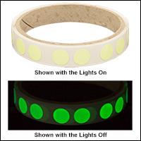 Photoluminescent Stickers