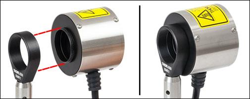 Temperature-Controlled Lens Tube