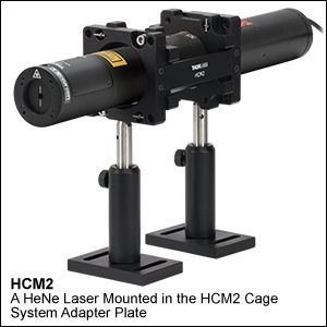 HCM2 Application