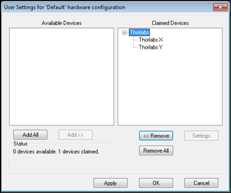 MetaMorph Configuration 9