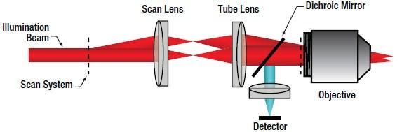 Multiphoton Optical Path